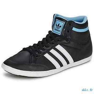 purchase cheap 8bef1 45d46 Basket Chaussures Montante Adidas Originals Plimcana Mid black
