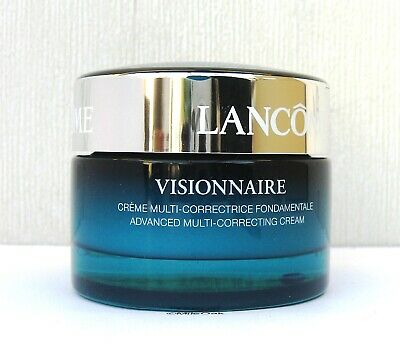 Lancome Visionnaire Day Correcting Cream Various Quantities See Dropdown