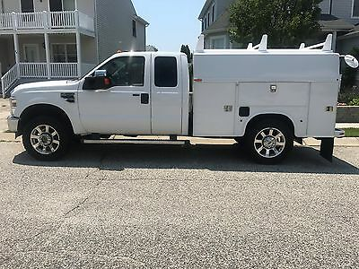 2009 Ford F-350 Chrome Package Ford F350 Super Duty