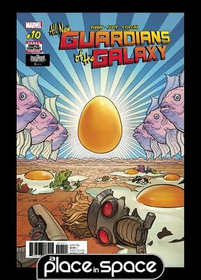 All-New Guardians Of The Galaxy #10 (Wk38)