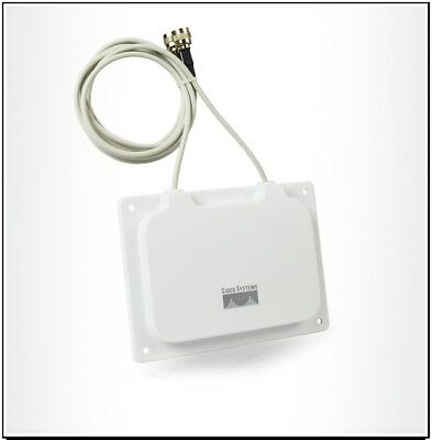 Cisco Systems AIR-ANT2465P-R patch wireless wifi antenna NEW incl. 22% vat b2b