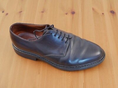 chaussures derby Paraboot pointure 9 UK (43) noires