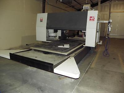 HAAS GR510 CNC Gantry Router, New Dec 2014, Low Hours