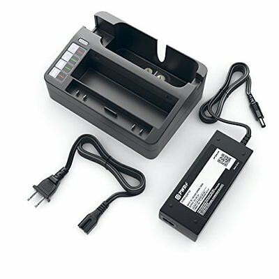 Pwr+ External Battery Charger for Irobot Roomba 400 500 600 700 800 880;