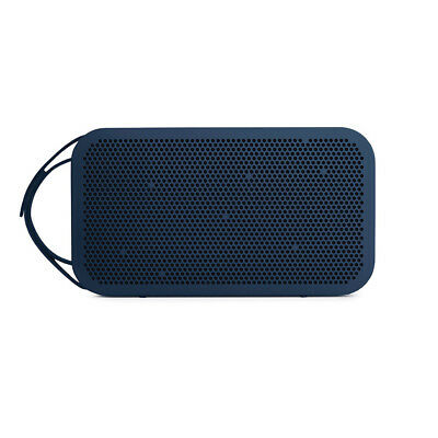 BeoPlay A2, Blue, New