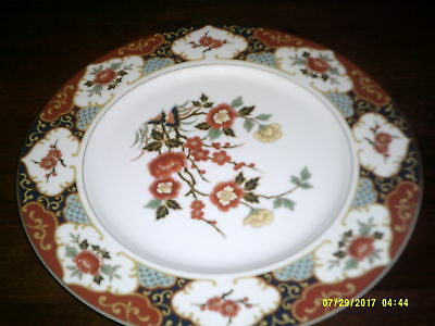 Large Serving Platter, Kyomo fine China, Made in Japan