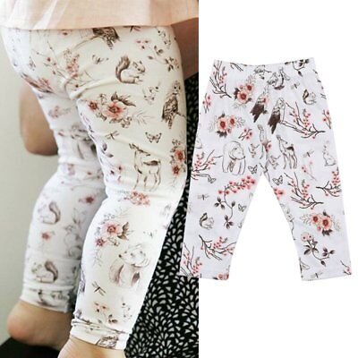 Fashion Baby Boys Girls Harem Pants Trousers Toddler Bottoms Slacks PP Leggings