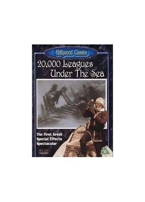 20000 Leagues Under the Sea, Hollywood Classics DVD - DVD  R2LN The Cheap Fast