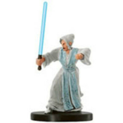 Jedi Guardian - Star Wars Champions of the Force Figure
