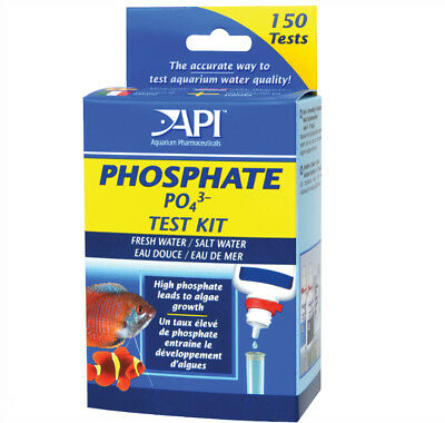 *api* Phosphate Po3-4 Test Kit 150 Tests