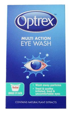 Eye Wash from Optrex 100ml