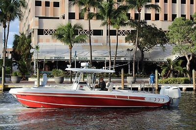 2011 Novurania 31 Chase. Motivated seller! Bring all offers!
