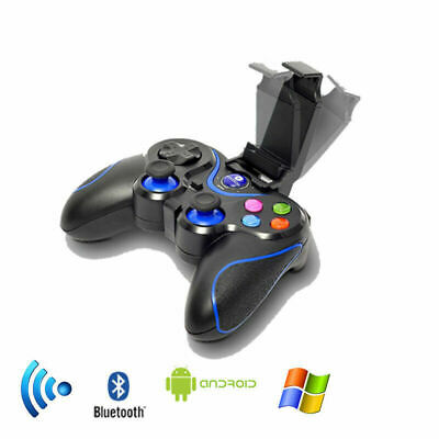JOYSTICK WIRELESS SMARTPHONE ANDROID iPHONE IOS GAME PAD BLUETOOTH CONTROLLER