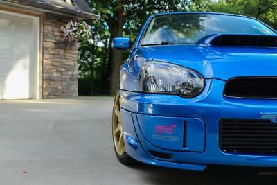 2004 Subaru Impreza WRX STI 2004 STI, GT35R w/ Built Engine, Showroom Quality,  56k Miles