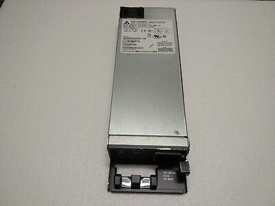 Cisco PWR-MS320-640WAC AC POWER SUPPLY FOR MS320-48FP Good working