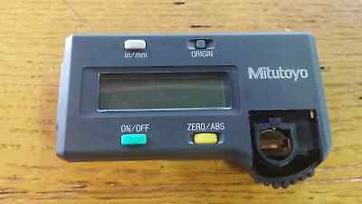 MITUTOYO 05CZA436 Reading Unit Assembly for Series 500 Digimatic Calipers NEW 2A