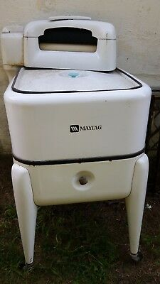 Vintage Maytag Washing Machine, local pick up only