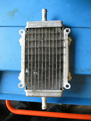 Piaggio Vespa Radiator GT supersport GT