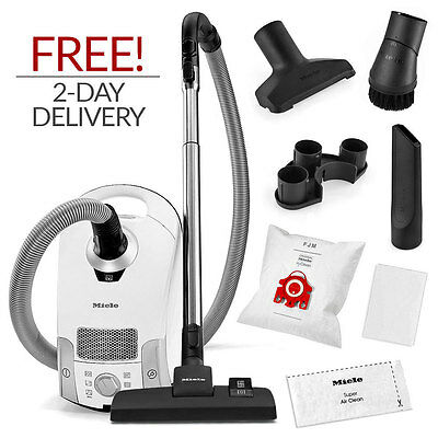 miele calima complete c3 canister vacuum cleaner w free overnight delivery chf. Black Bedroom Furniture Sets. Home Design Ideas