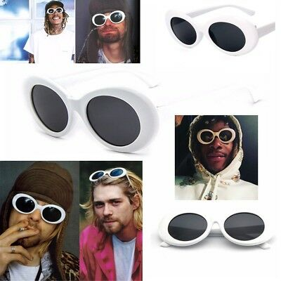 Clout Goggles Clout Rapper Hypebeast Cool Glasses Unisex 1 Color FREE SHIPPING