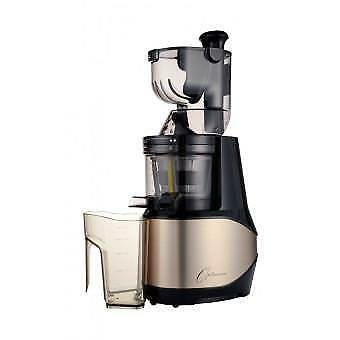 Optimum 700 advance cold press juicer- **Delays expected, please read **