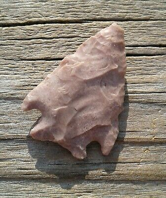 South Texas - Maverick County Arrowhead - Point