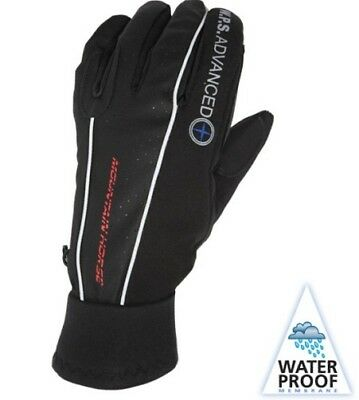 mountain Horse Storm Gloves Equestrian