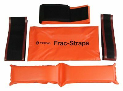 Frac-Straps from Ferno in Orange One Size