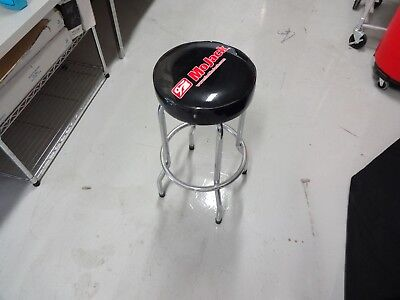 Mojack Garage Swivel Bar Stool Mechanic Seat Chair Heavy Duty Work Shop
