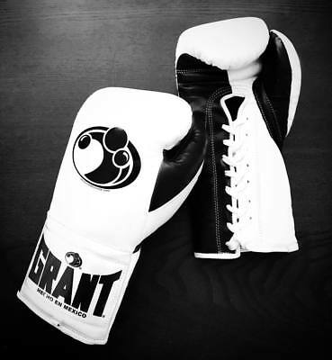 Boxing Gloves Grant 100% Cowhide Leather