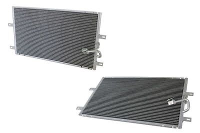 A/C CONDENSER Fits: FORD TERRITORY 5/04-