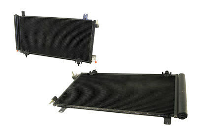 A/C CONDENSER Fits: HOLDEN COMMODORE VE 8/06-