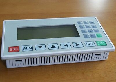 TD MD204L Text Display OP320-A HMI Panel Display Screen With RS232/RS485 For PLC