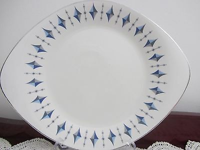 Vintage Lord Nelson - ''camelot'' -  Cake Plate