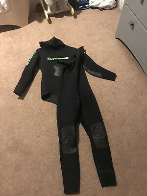 Picasso Spearfishing And Diving Wetsuit