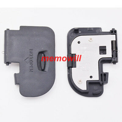 New Battery Cover Door Cap Replacement Part For Canon EOS 5DS Camera