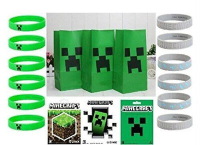 Minecraft Party Packs & Combos