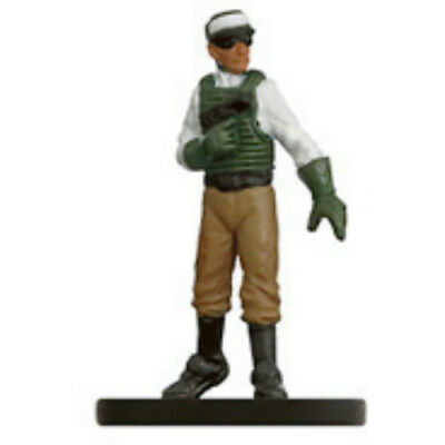 Human Scout - Star Wars Legacy of the Force Miniature