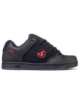 Dvs Ho15 Discord Black Red Ha