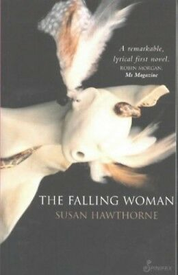 The Falling Woman by Hawthorne, Susan Paperback Book The Cheap Fast Free Post