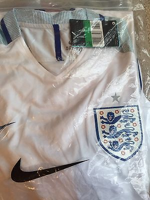 Nike England Player Issue