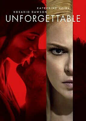 Unforgettable [DVD] [2017] - DVD  QSVG The Cheap Fast Free Post