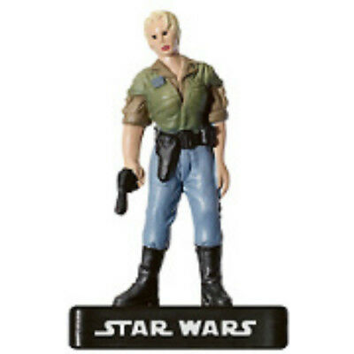 Rebel Leader - Star Wars Alliance & Empire Figure