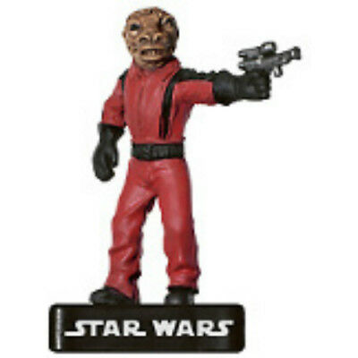 Snivvian Fringer - Star Wars Alliance & Empire Figure
