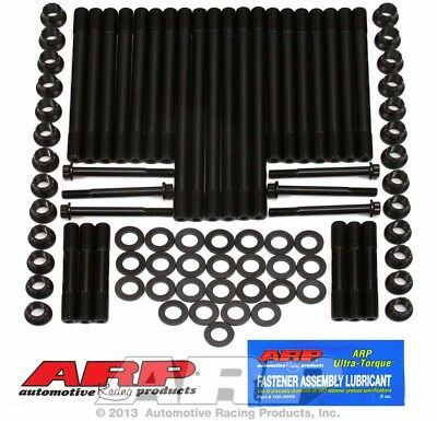 ARP Cylinder Head Stud Kit 12 Pt ARP2000 For Dodge Cummins Diesel P/N 247-4203