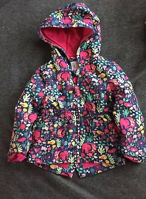 Baby Girls Coat 12-18 Months