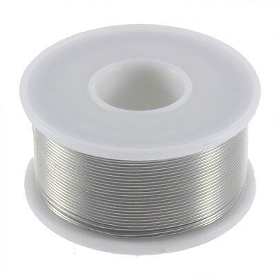 60/40 Tin Lead Solder Wire HQ Flux Multi Rosin Cored Solder DIY Hobby 22 SWG