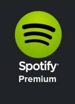 Spotify Premium Guaranteed 2 Months
