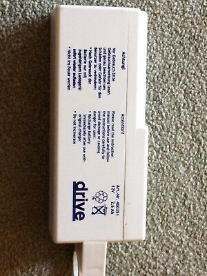Endres Riviera replacement bath lift battery