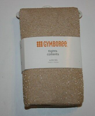 New Gymboree Outlet Gold Sparkle Tights NWT Girls 2T 3T 4T 5T 4 5 6 7 8 10 12